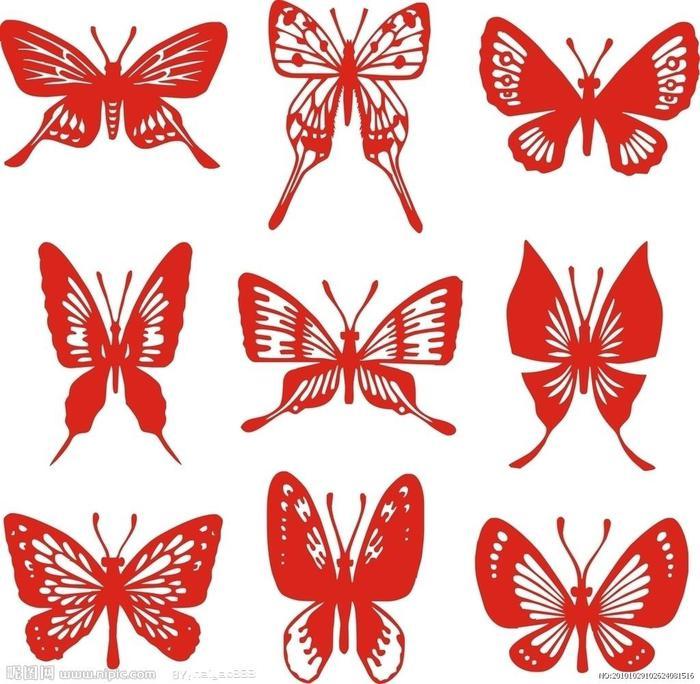 картинки - Бабочки