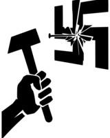 Вытынанки трафареты на 9 мая день Победы